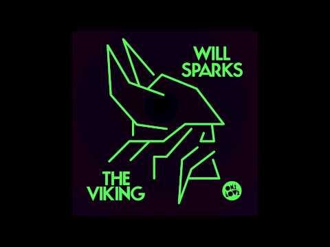Will Sparks - The Viking (Original Version)
