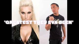 Stacks f/ Brooke Hogan - Greatest They Eva Been (REMIX)