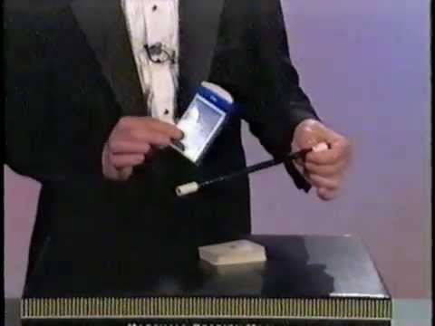 Marshall Brodien's New Magic Show Instruction Video