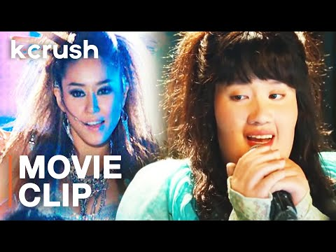 The Real Voice Behind Lead K-Pop Star Is Not Who You'd Expect | 200 Pounds Beauty