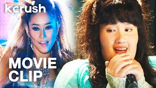 Living dream through k-pop star bc your body won't let you become one... yet | 200 Pounds Beauty