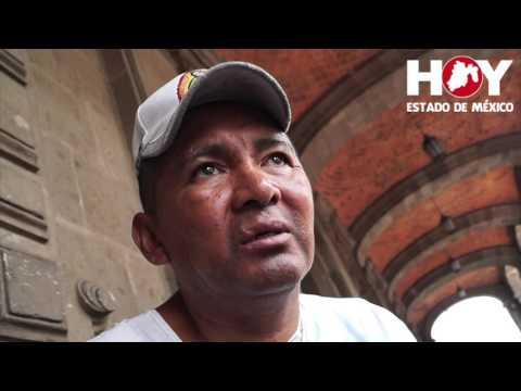 ROCKY DE TEPITO UN TRABAJO PARA HOY ESTADO DE MÉXICO