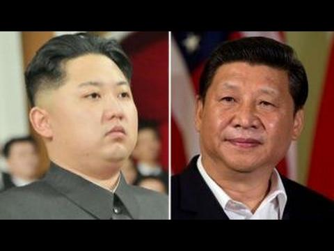 Why North Korea's threat may be the wake-up call China needs