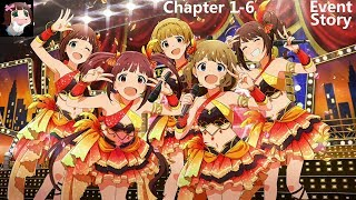 Chapter7 (第7話) 松田亜利沙&周防桃子 PST Cards Stories: https://you...