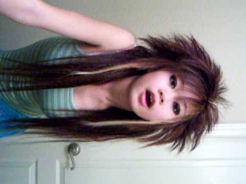 How to do yuor hair like mine