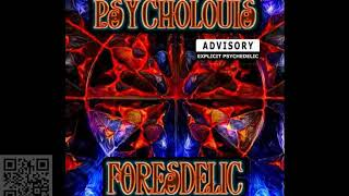 Dark forest Psycholouis Foresdelic Mastered
