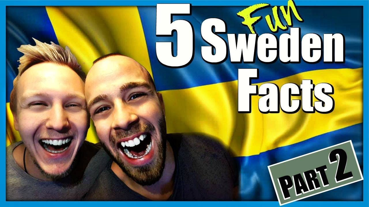 Interesting facts about Sweden 2