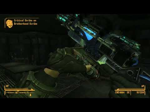 Fallout  New Vegas: Tesla Weapon Pack Mod