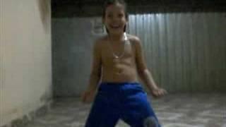 Marcelinho Do Créu
