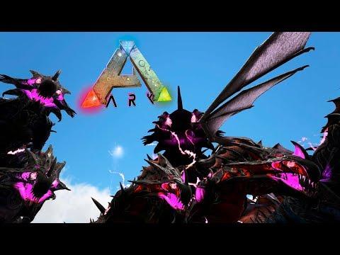 ФИНАЛЬНАЯ ИМПЕРАТРИЦА в ARK Survival Pyria Evolved #14