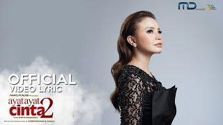 Gambar cover ROSSA - BULAN DIKEKANG MALAM (OST AYAT-AYAT CINTA 2)