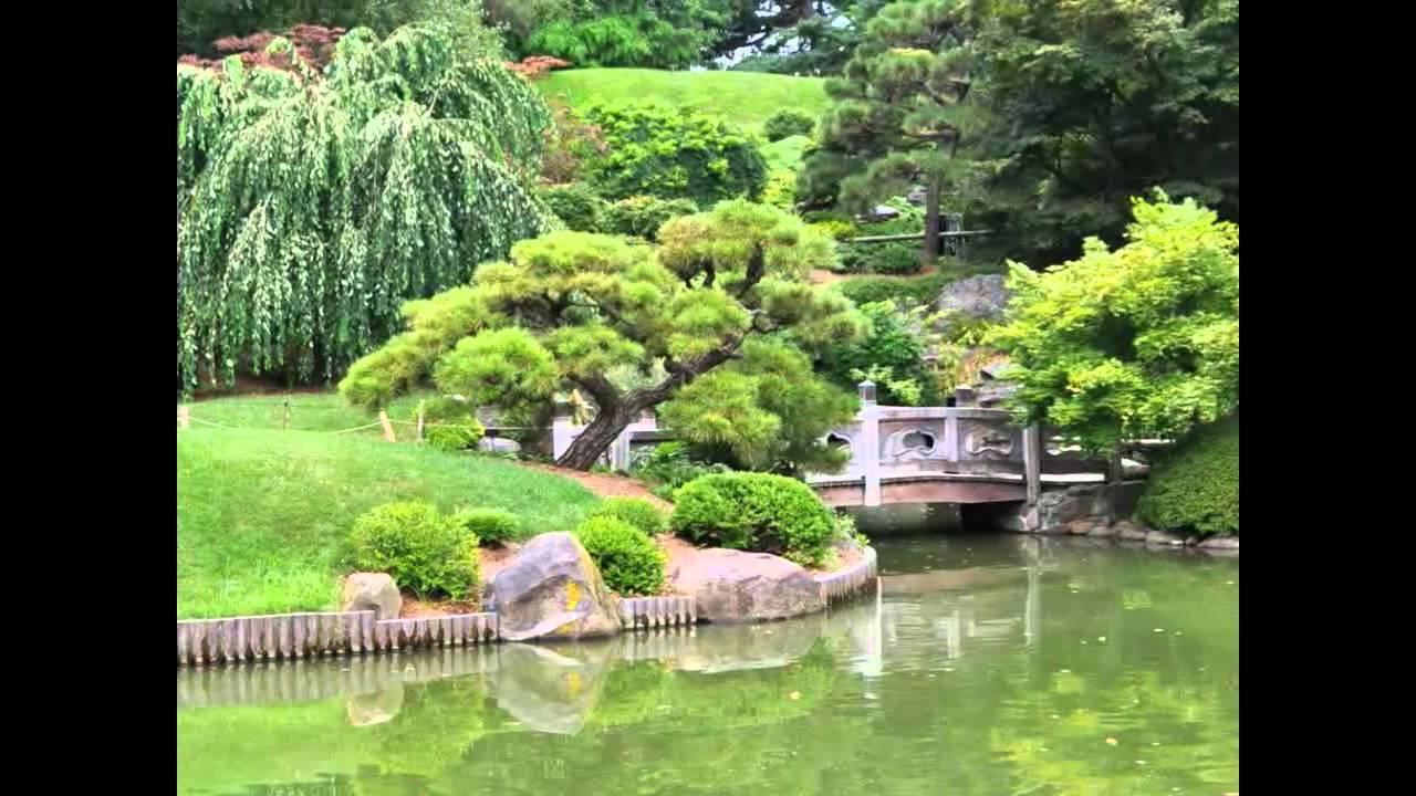 Brooklyn Botanical Garden   YouTube