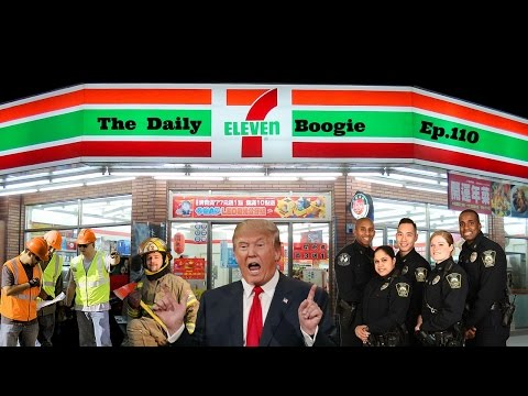 hqdefault donald trump's 7 eleven gaffe video gallery know your meme