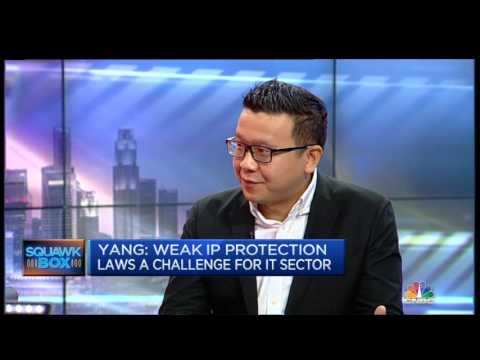Mike Than Tun Win CEO BOD Tech & Flymya.com CNBC Interview