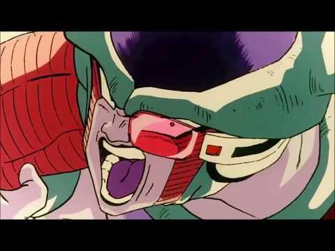 Dragon Ball Kai- Only A Chilling Elegy Lyrics [ENGLISH ADAPTATION]