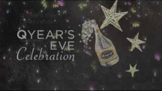 QYear's Eve Celebration