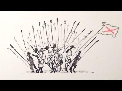 la-historia-de-los-tercios-espaÑoles-en-5-minutos