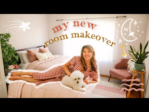 extreme-bedroom-makeover-+-room-tour-2019!-aesthetic-decor-ideas