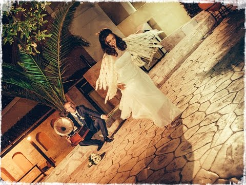 Βαλάντης & Χαρά ! - Wedding Day