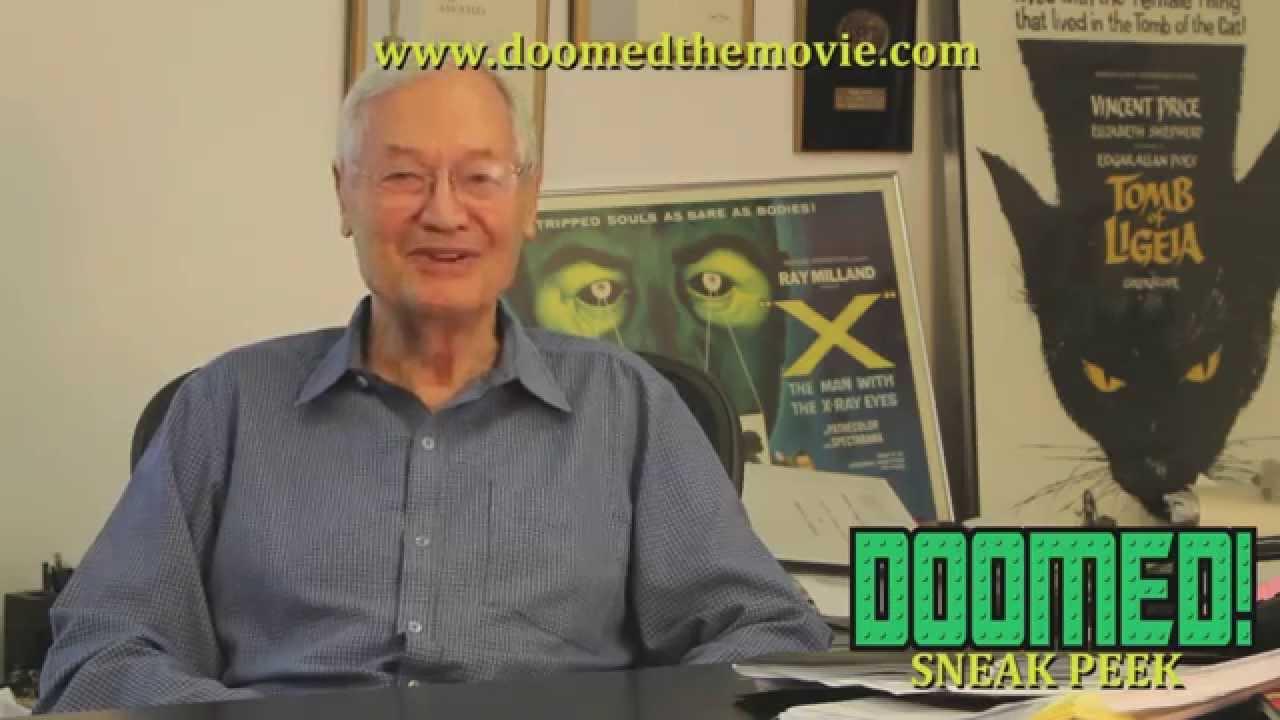 *SNEAK PEEK* DOOMED! The Untold Story of Roger Corman's THE FANTASTIC FOUR - YouTube