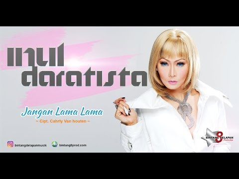 Inul Daratista - Jangan Lama Lama [ Official Music Video ] ( Karaoke Lirik )