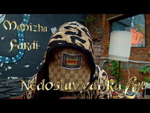 Смотреть клип Manizha Ft. Fardi - Nedoslavyanka