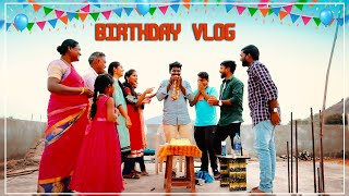 5 star channel vlogs //pashi birthday vlog//