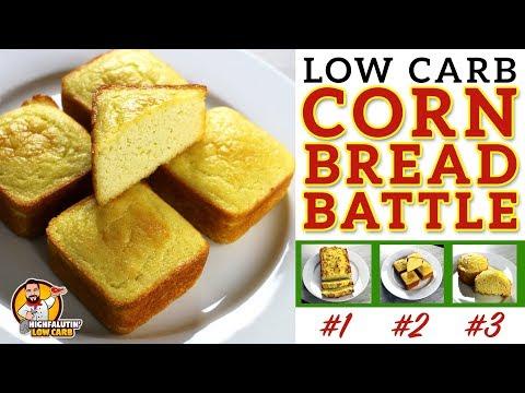 the-best-low-carb-cornbread-recipe---epic-corn-bread-battle---testing-3-keto-cornbread-recipes