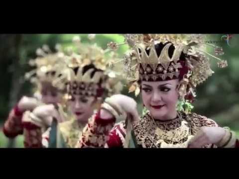 Adventure and culture paradise in Jambi