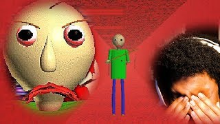 THIS GAME HAS BROKEN ME | Baldi