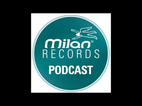 The Milan Records Podcast: A Conversation with Composer Paul Haslinger