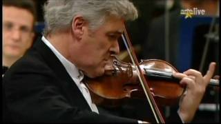 Bruch - Violin Concerto No. 1 in G minor - II. Adagio (Zukerman / Mehta)