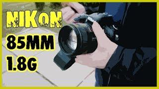видео Лучшие объективы 85mm! Что выбрать?
