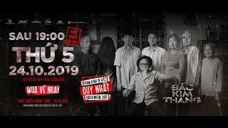BẮC KIM THANG TRAILER - KC: 25.10.2019