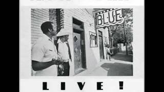 Jimmy Dawkins & Hip Linkchain /Mother In Law Blues