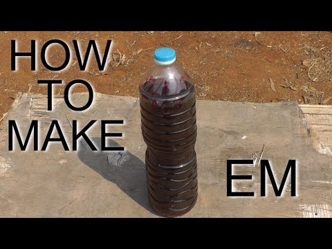 How To Make EM
