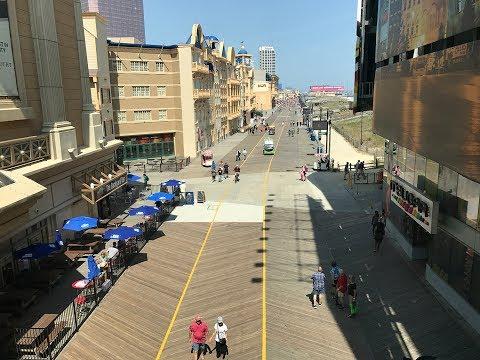 Atlantic City 2017