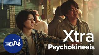 Xtra - Psychokinesis