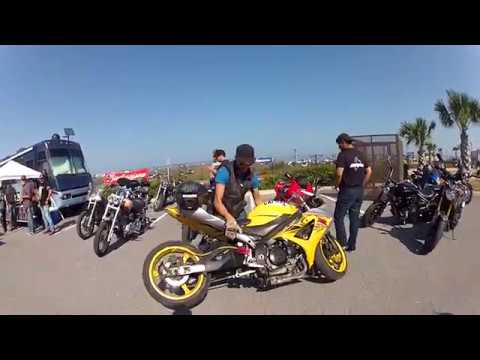 South Padre Island Bike Fest