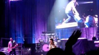 David Archuleta-Touch My Hand 6/24/09