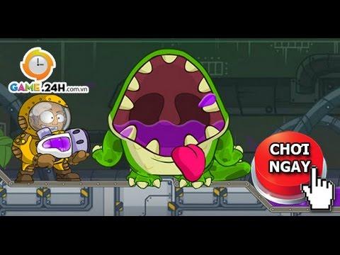 Game nuoi quai vat 2 | Hướng dẫn chơi game nuôi quái vật 2