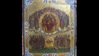 Духовная православная музыка слушать онлайн