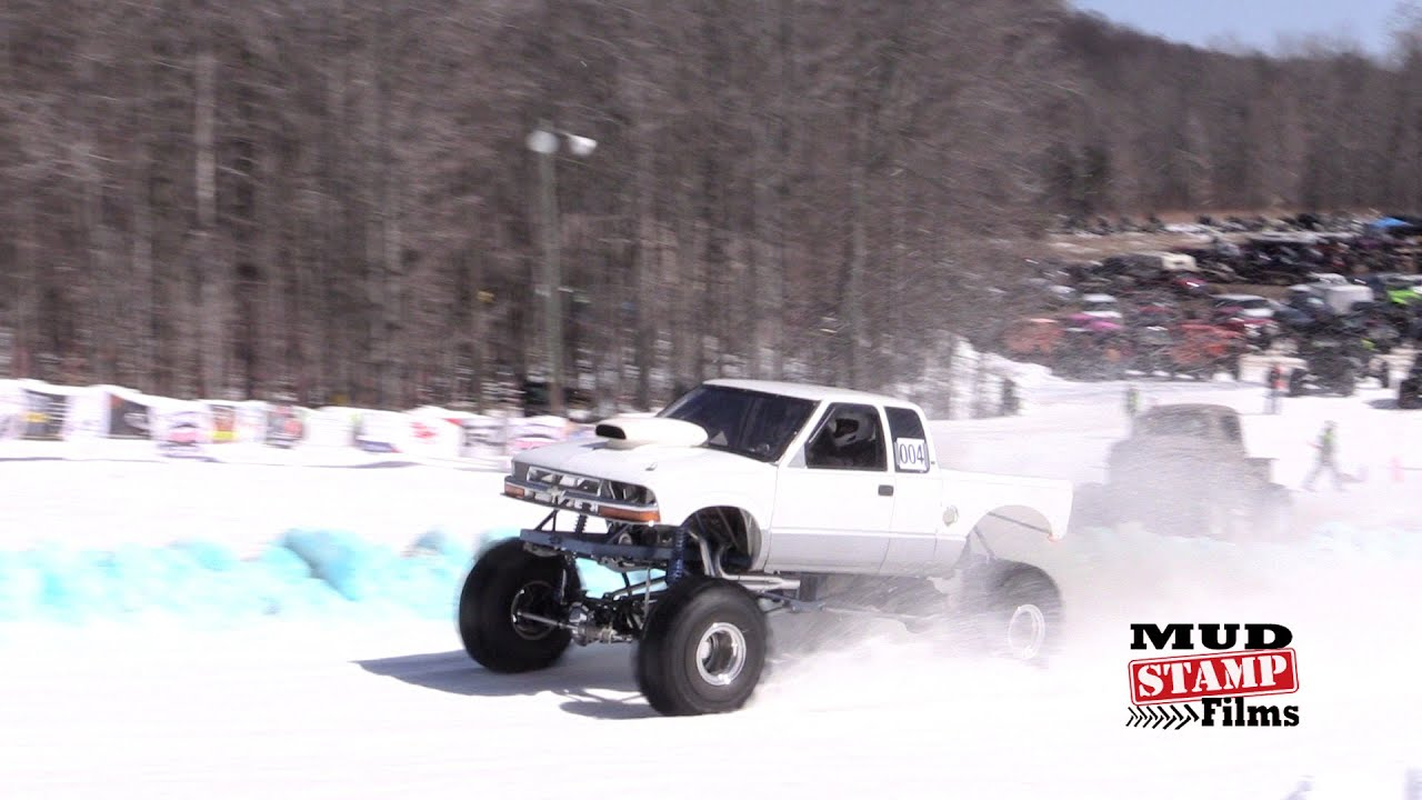 Griztek Snow Challenge 2015, Saturday Extended Version