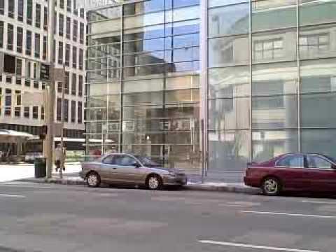 580 Building - Cincinnati, Ohio