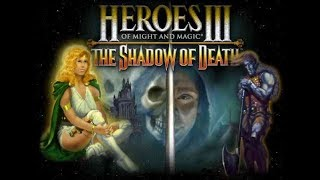 HOMM3 - Shadow of Death - Impossible - Unholy Alliance 8