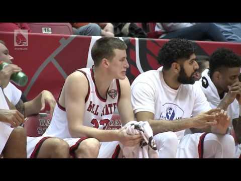 Ball State Sports Link - Ryan Weber