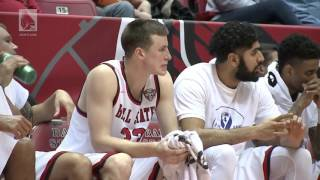 Ball State Sports Link - Ryan Weber