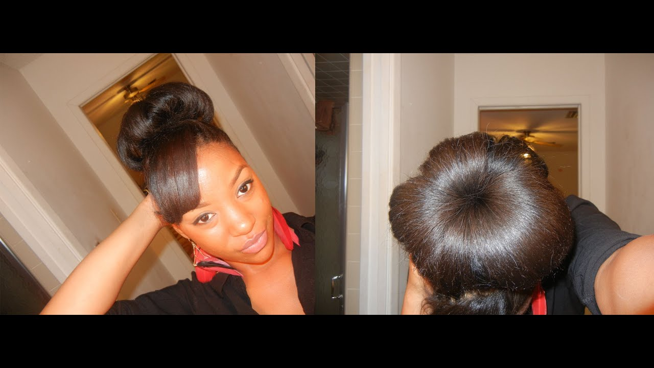 Fresh Simple Hairstyles For African American Hair Hairstyle Ideas