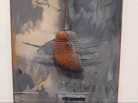 Jasper Johns: Gray