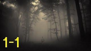 CREEPYPASTA | On A Hill | Part 1 - 1